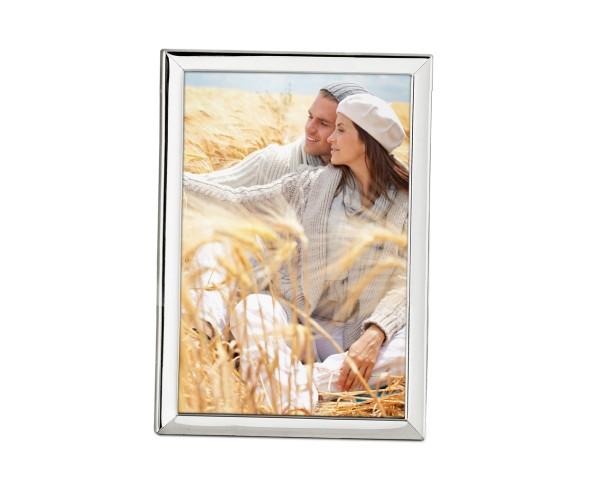 Picture Frame Aosta 20x30 Cm Silver Material Edzard Shop