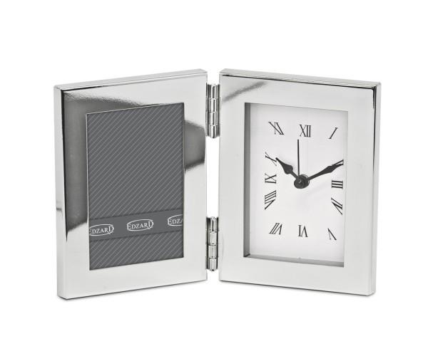 Clock PRATO H 10 cm