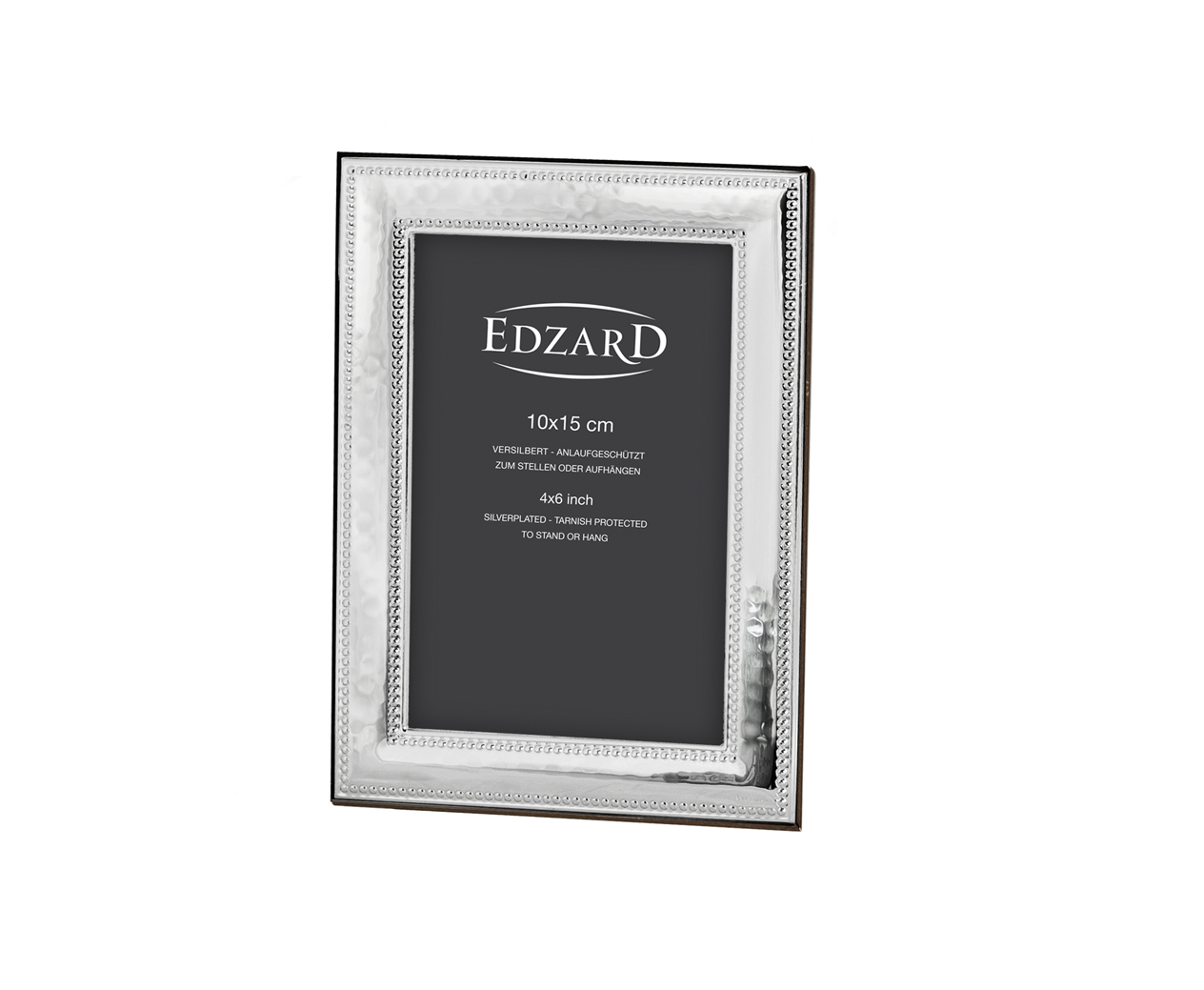 Picture frame Rouen, 10x15 cm HR | Sterling (925 silver ...